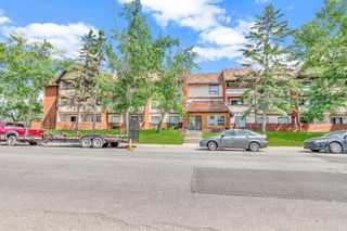 Photo 2: 109 1712 38 Street SE in Calgary: Forest Lawn Apartment for sale : MLS®# A1015198