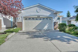 Main Photo: 55 CEDUNA Park SW in Calgary: Cedarbrae Duplex for sale : MLS®# A1015320