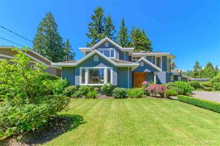 Photo 2: 367 MOYNE Drive in West Vancouver: British Properties House for sale : MLS®# R2479567