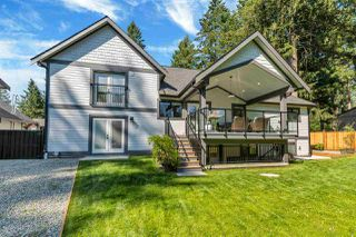 """Photo 38: 19880 37 Avenue in Langley: Brookswood Langley House for sale in """"Brookswood"""" : MLS®# R2487855"""