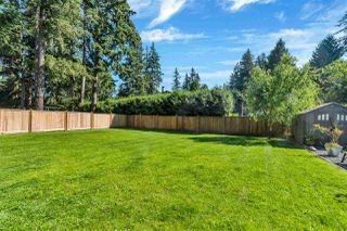 """Photo 37: 19880 37 Avenue in Langley: Brookswood Langley House for sale in """"Brookswood"""" : MLS®# R2487855"""