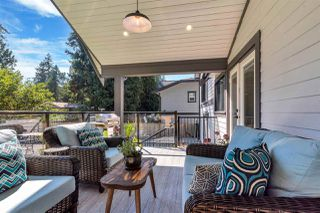 """Photo 40: 19880 37 Avenue in Langley: Brookswood Langley House for sale in """"Brookswood"""" : MLS®# R2487855"""