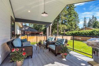 """Photo 39: 19880 37 Avenue in Langley: Brookswood Langley House for sale in """"Brookswood"""" : MLS®# R2487855"""