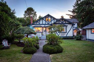 Photo 1: 1036 Deal St in : OB South Oak Bay Single Family Detached for sale (Oak Bay)  : MLS®# 853933