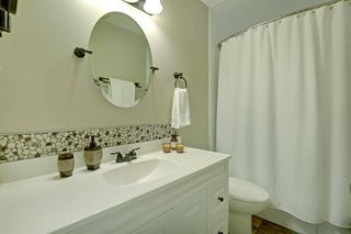 Photo 24: 824 3130 66 Avenue SW in Calgary: Lakeview Row/Townhouse for sale : MLS®# A1027980