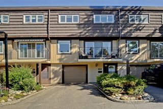 Main Photo: 824 3130 66 Avenue SW in Calgary: Lakeview Row/Townhouse for sale : MLS®# A1027980