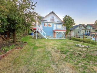 Photo 3: 60 Machleary St in : Na Old City House for sale (Nanaimo)  : MLS®# 854257