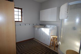 Photo 10: 393033 RR 5: Rural Clearwater County Attached Home for sale : MLS®# E4185292