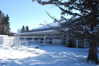 Photo 27: 393033 RR 5: Rural Clearwater County Attached Home for sale : MLS®# E4185292
