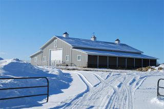 Photo 28: 393033 RR 5: Rural Clearwater County Attached Home for sale : MLS®# E4185292