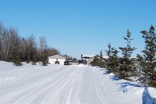 Photo 33: 393033 RR 5: Rural Clearwater County Attached Home for sale : MLS®# E4185292