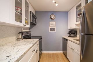 Photo 4: 201 1631 COMOX STREET in Vancouver: West End VW Condo for sale (Vancouver West)  : MLS®# R2474122