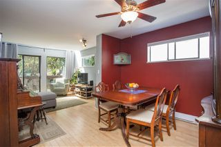 Photo 6: 201 1631 COMOX STREET in Vancouver: West End VW Condo for sale (Vancouver West)  : MLS®# R2474122