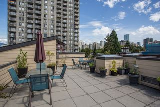 Photo 16: 201 1631 COMOX STREET in Vancouver: West End VW Condo for sale (Vancouver West)  : MLS®# R2474122