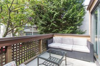 Photo 9: 201 1631 COMOX STREET in Vancouver: West End VW Condo for sale (Vancouver West)  : MLS®# R2474122