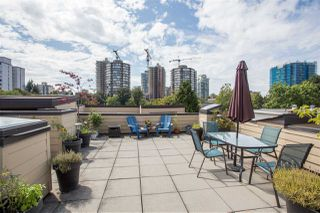 Photo 15: 201 1631 COMOX STREET in Vancouver: West End VW Condo for sale (Vancouver West)  : MLS®# R2474122