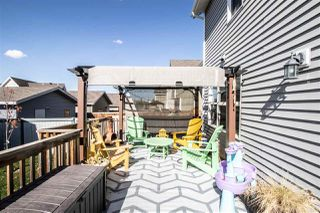 Photo 37: 2124 70 Street in Edmonton: Zone 53 House for sale : MLS®# E4215288