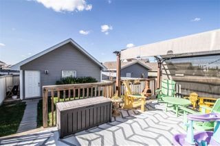 Photo 38: 2124 70 Street in Edmonton: Zone 53 House for sale : MLS®# E4215288