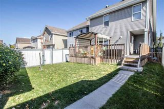 Photo 40: 2124 70 Street in Edmonton: Zone 53 House for sale : MLS®# E4215288