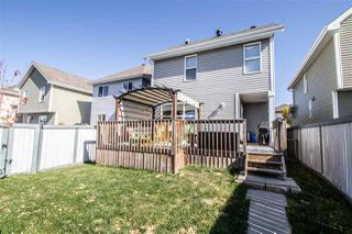 Photo 36: 2124 70 Street in Edmonton: Zone 53 House for sale : MLS®# E4215288