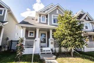 Photo 2: 2124 70 Street in Edmonton: Zone 53 House for sale : MLS®# E4215288