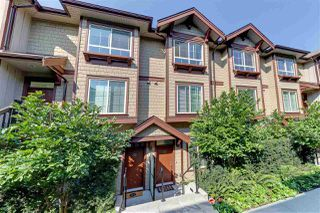"Main Photo: 53 433 SEYMOUR RIVER Place in North Vancouver: Seymour NV Townhouse for sale in ""MAPLEWOOD PLACE"" : MLS®# R2503148"