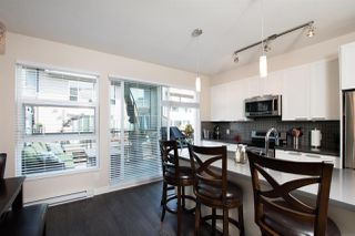 """Photo 15: 141 2228 162 Street in Surrey: Grandview Surrey Townhouse for sale in """"BREEZE"""" (South Surrey White Rock)  : MLS®# R2504201"""