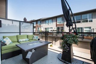 """Photo 10: 141 2228 162 Street in Surrey: Grandview Surrey Townhouse for sale in """"BREEZE"""" (South Surrey White Rock)  : MLS®# R2504201"""