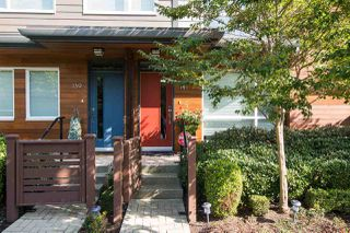 """Photo 2: 141 2228 162 Street in Surrey: Grandview Surrey Townhouse for sale in """"BREEZE"""" (South Surrey White Rock)  : MLS®# R2504201"""