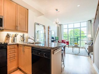 Photo 4: 429 901 W Queen Street in Toronto: Trinity-Bellwoods Condo for lease (Toronto C01)  : MLS®# C4941994