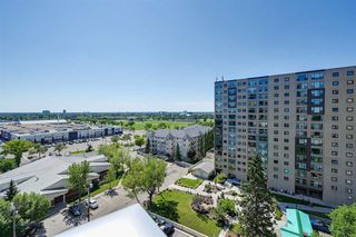 Photo 13: 904 13317 115 Avenue in Edmonton: Zone 07 Condo for sale : MLS®# E4219600