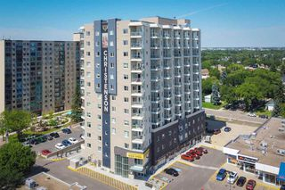 Photo 32: 904 13317 115 Avenue in Edmonton: Zone 07 Condo for sale : MLS®# E4219600
