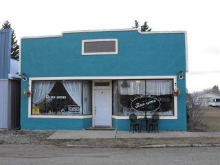 Photo 1: 18 Centre Street: Derwent Retail for sale : MLS®# E4221045
