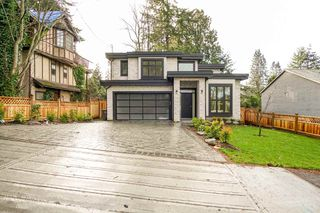 Photo 2: 12686 16 Avenue in Surrey: Crescent Bch Ocean Pk. House for sale (South Surrey White Rock)  : MLS®# R2518902