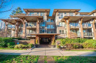 Photo 1: 309 7131 STRIDE Avenue in Burnaby: Edmonds BE Condo for sale (Burnaby East)  : MLS®# R2521987