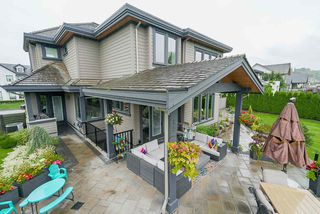 """Photo 29: 3425 164A Street in Surrey: Morgan Creek House for sale in """"Wills Brook at Morgan Greek"""" (South Surrey White Rock)  : MLS®# R2526551"""