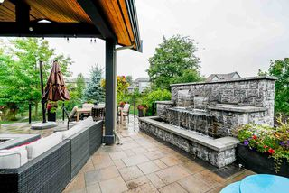 """Photo 26: 3425 164A Street in Surrey: Morgan Creek House for sale in """"Wills Brook at Morgan Greek"""" (South Surrey White Rock)  : MLS®# R2526551"""
