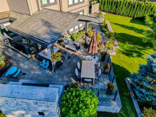 """Photo 30: 3425 164A Street in Surrey: Morgan Creek House for sale in """"Wills Brook at Morgan Greek"""" (South Surrey White Rock)  : MLS®# R2526551"""