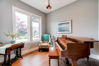 """Photo 7: 3425 164A Street in Surrey: Morgan Creek House for sale in """"Wills Brook at Morgan Greek"""" (South Surrey White Rock)  : MLS®# R2526551"""