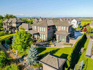 """Photo 34: 3425 164A Street in Surrey: Morgan Creek House for sale in """"Wills Brook at Morgan Greek"""" (South Surrey White Rock)  : MLS®# R2526551"""