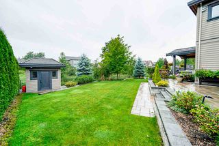 """Photo 33: 3425 164A Street in Surrey: Morgan Creek House for sale in """"Wills Brook at Morgan Greek"""" (South Surrey White Rock)  : MLS®# R2526551"""
