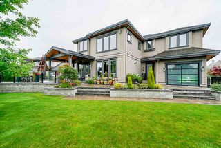 """Photo 32: 3425 164A Street in Surrey: Morgan Creek House for sale in """"Wills Brook at Morgan Greek"""" (South Surrey White Rock)  : MLS®# R2526551"""