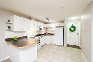 Photo 3: 121 9525 162 Avenue in Edmonton: Zone 28 Condo for sale : MLS®# E4224802