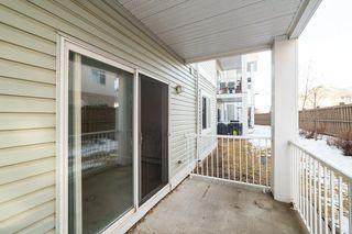 Photo 21: 121 9525 162 Avenue in Edmonton: Zone 28 Condo for sale : MLS®# E4224802