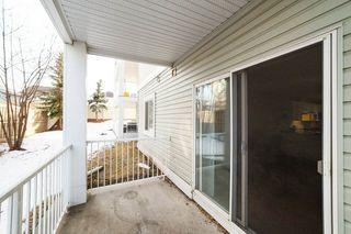 Photo 20: 121 9525 162 Avenue in Edmonton: Zone 28 Condo for sale : MLS®# E4224802
