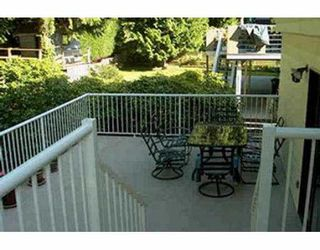 Photo 3: 3670 RUTHERFORD CR in North Vancouver: Princess Park House for sale : MLS®# V548181