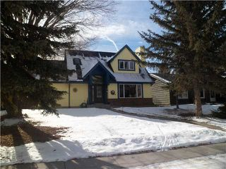 Photo 1: 102 LOCK Crescent: Okotoks Residential Detached Single Family for sale : MLS®# C3511006