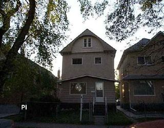 Photo 1: West End/Wolseley: Residential for sale (Canada)  : MLS®# 2616016