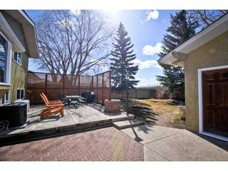 Photo 16: 748 CEDARILLE Way SW in CALGARY: Cedarbrae Residential Detached Single Family for sale (Calgary)  : MLS®# C3518750