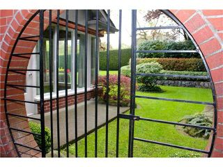 Photo 9: 3743 CYPRESS Street in Vancouver: Shaughnessy House for sale (Vancouver West)  : MLS®# V971244
